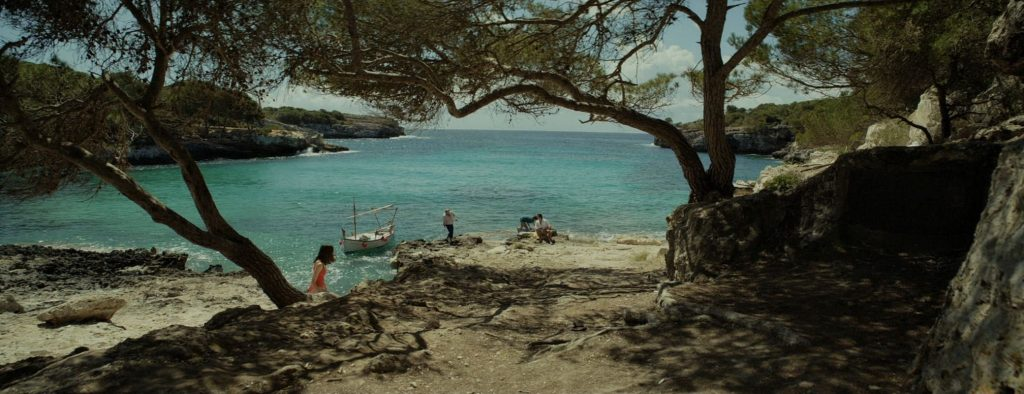 Menorca Turqueta Estrella Damm