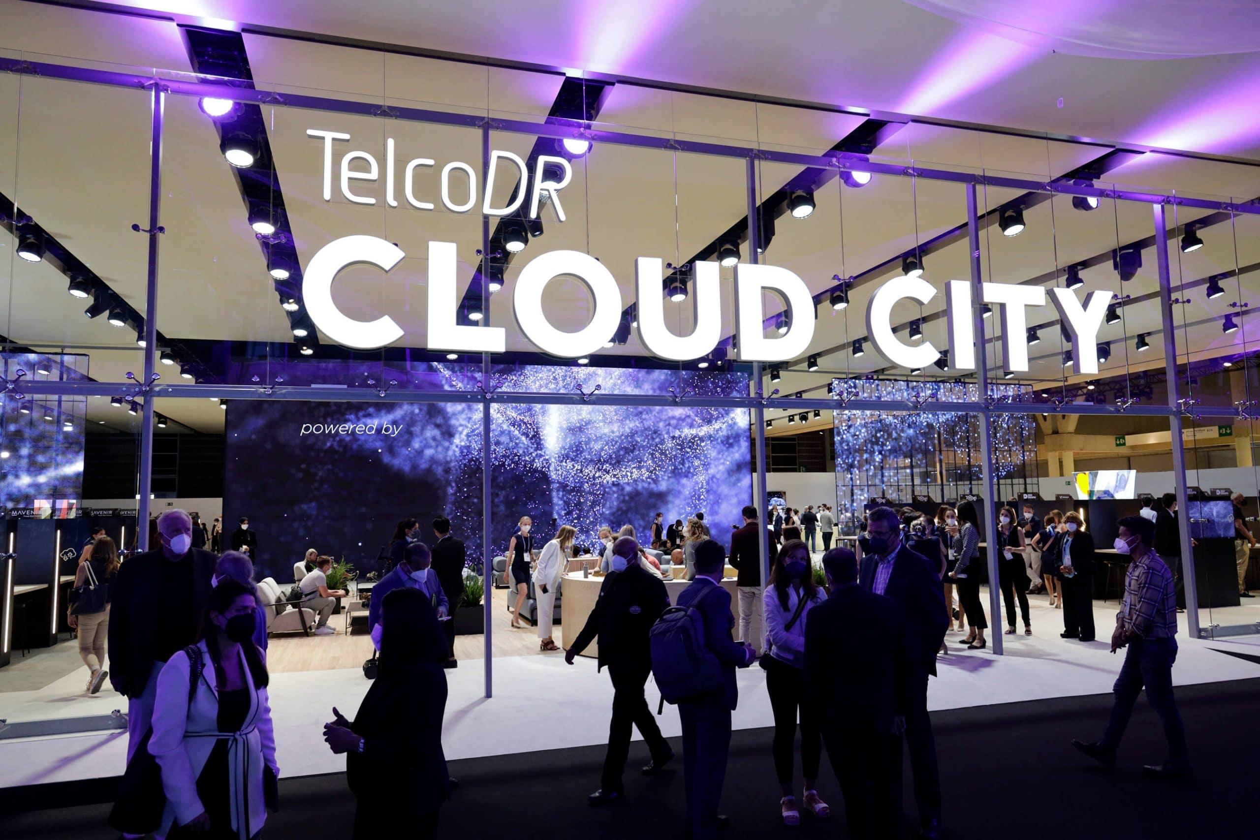 TelcoDR MWC 2021