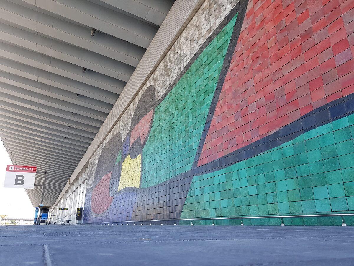 Mural Miró T2
