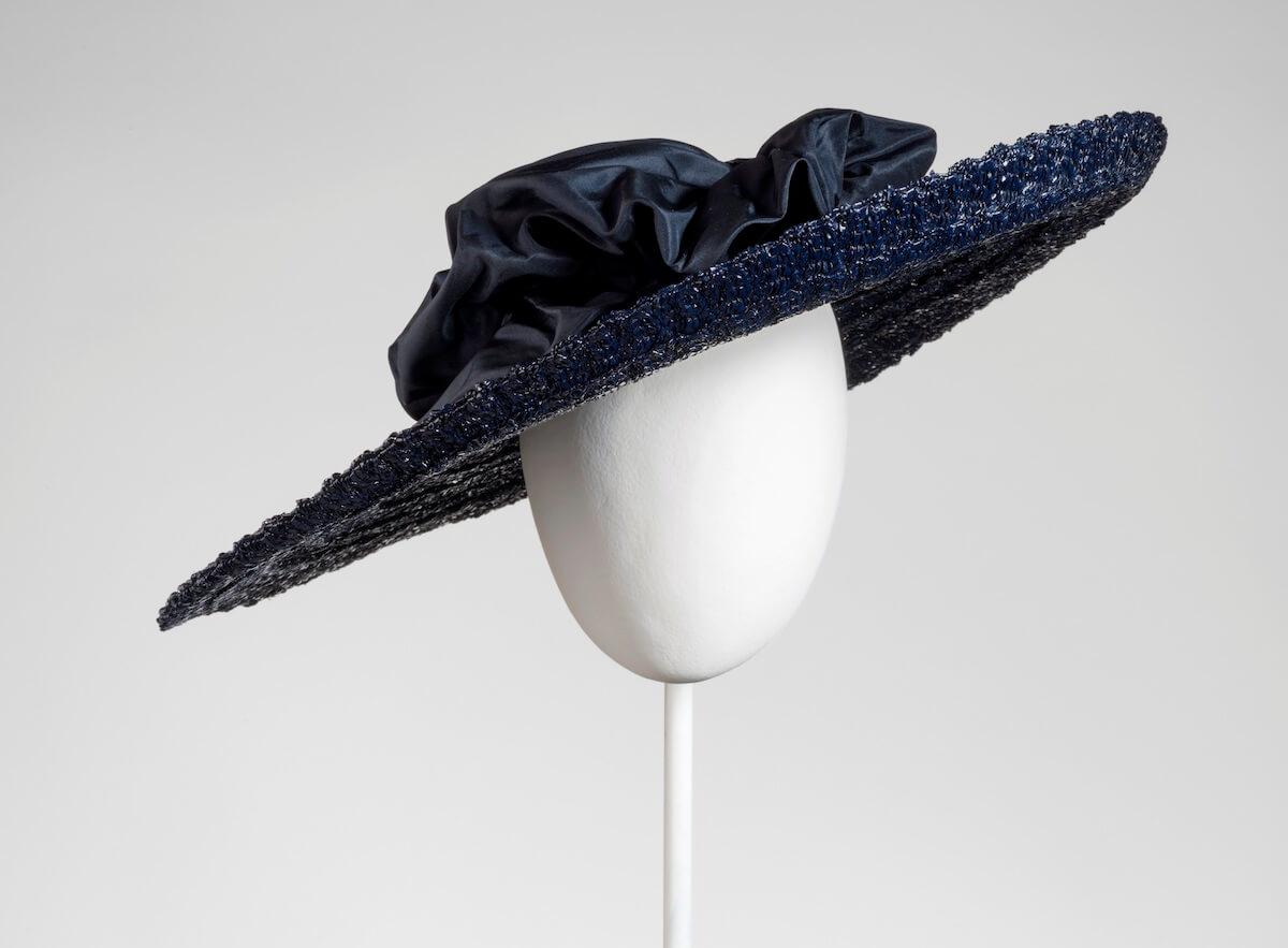 Sombrero Balenciaga