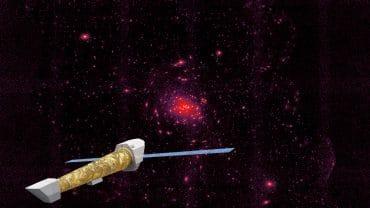 Telescopio Athena