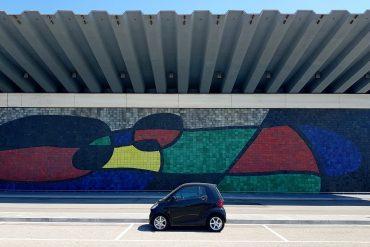 T2 Aeropuerto Barcelona