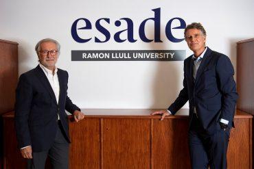 Xavier Torra Jaume Guardiola Esade