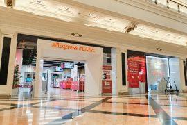 Nueva tienda AliExpress Gran Via 2, Hospitalet