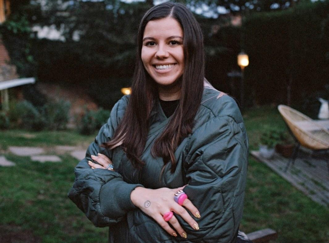 Anna Arbós