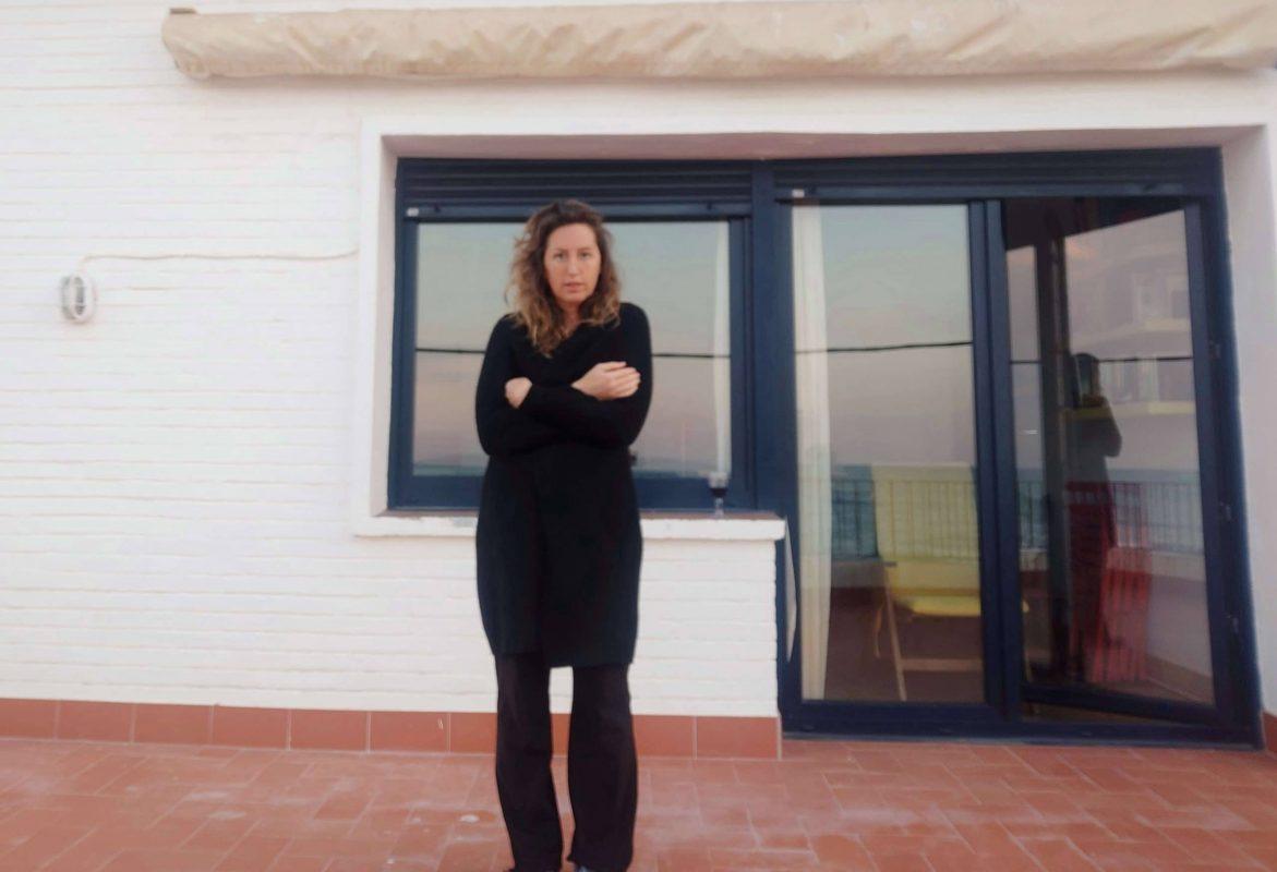 Carmen Berasategui