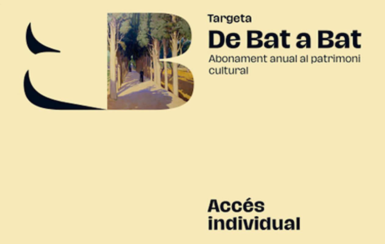 Bono De Bat a Bat
