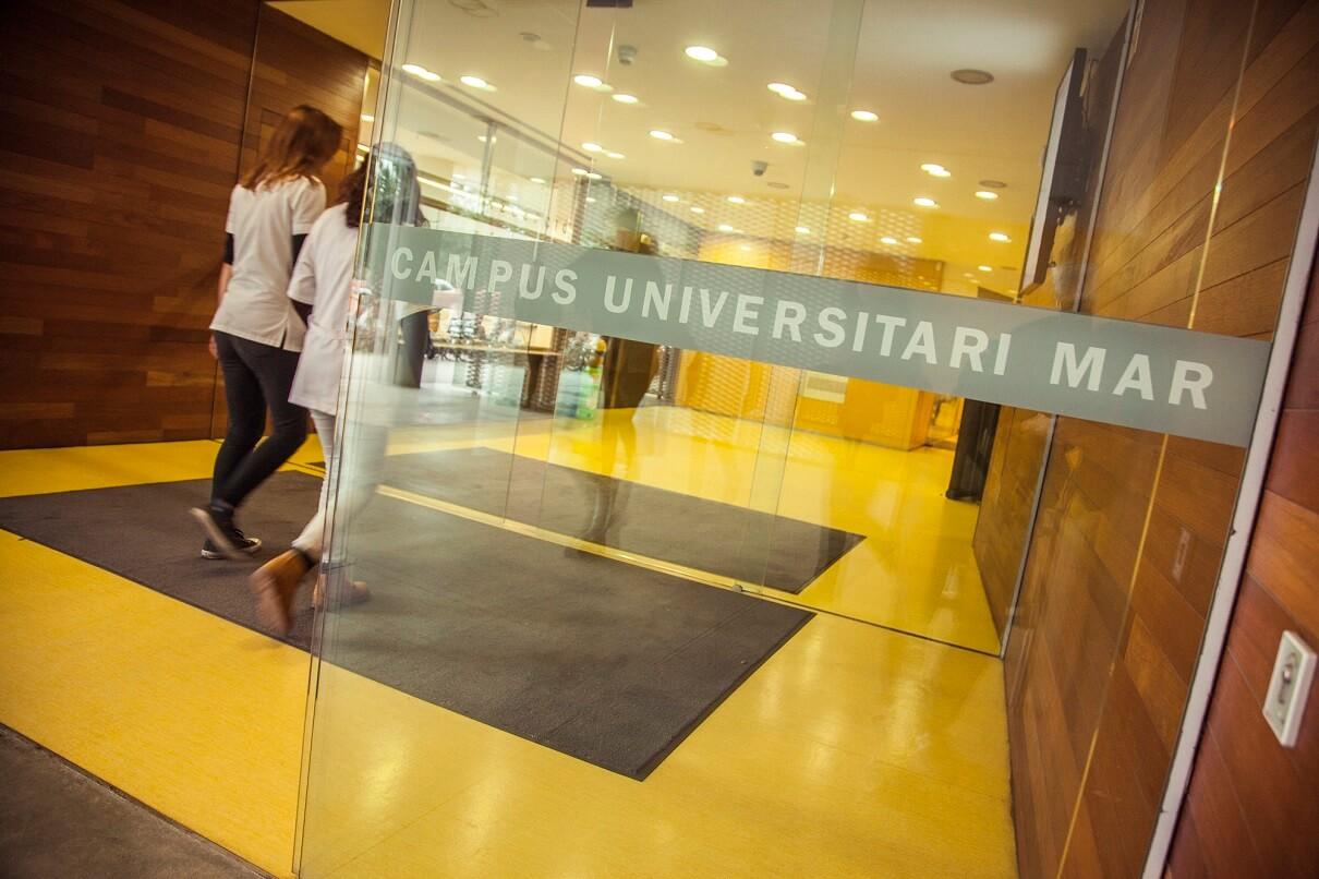 Campus del Mar UPF