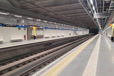 Estación Ernest Lluch