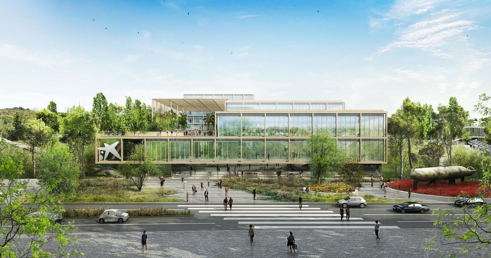 CaixaResearch Institute