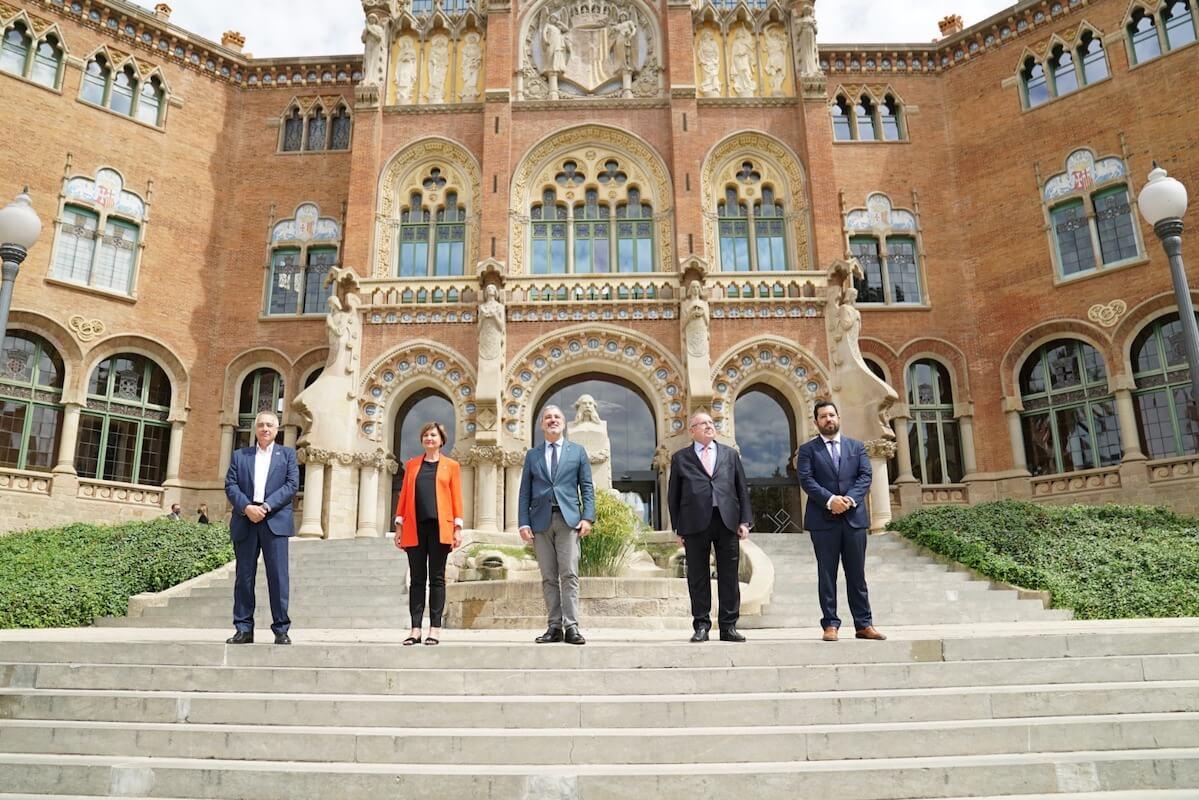 Organitzadors Future of Tourism World Summit