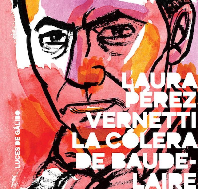 La cólera de Baudelaire