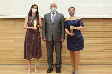 Premios Fundación Banco Sabadell Oliu