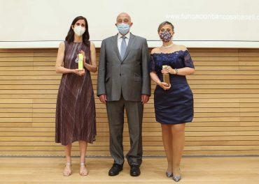 Premios Fundación Banco Sabadell