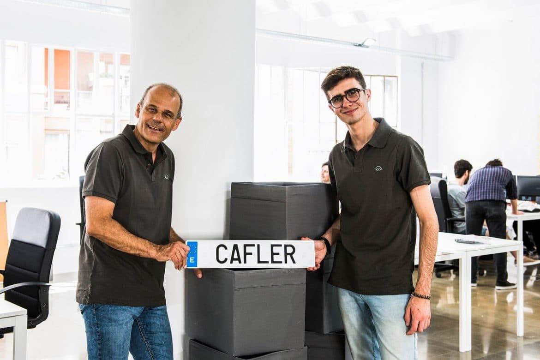 Cafler