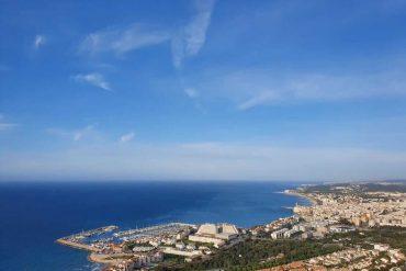 Sitges, nueva ubicación de Paradox Interactives