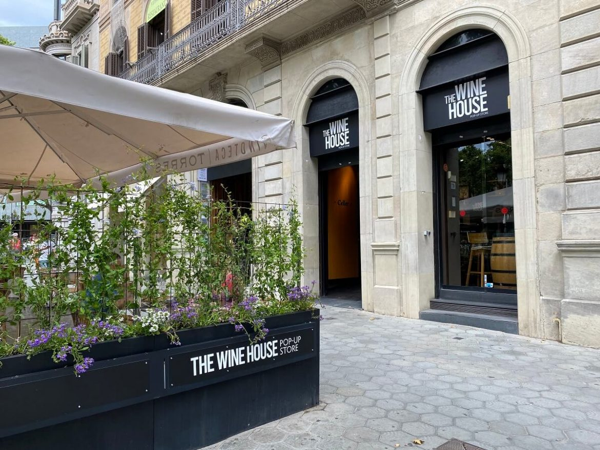 The Wine Store Torres
