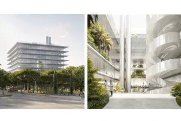 futuro edificio bist barcelona Barozzi Veiga