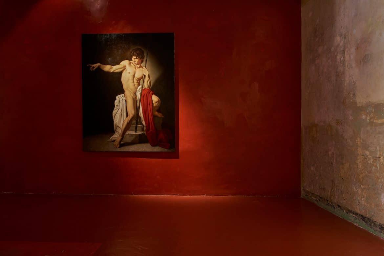 San Giovanni, de Roberto Ferri