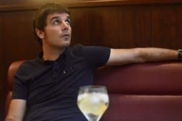 Alejandro Alvarfer, editor freelance