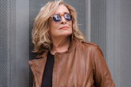 La periodista y escritora Carmen Rigalt. © Pepa Málaga