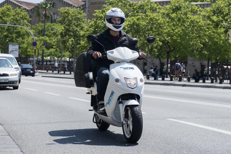 EcoScooting moto