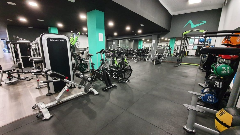 Inspira Fitness