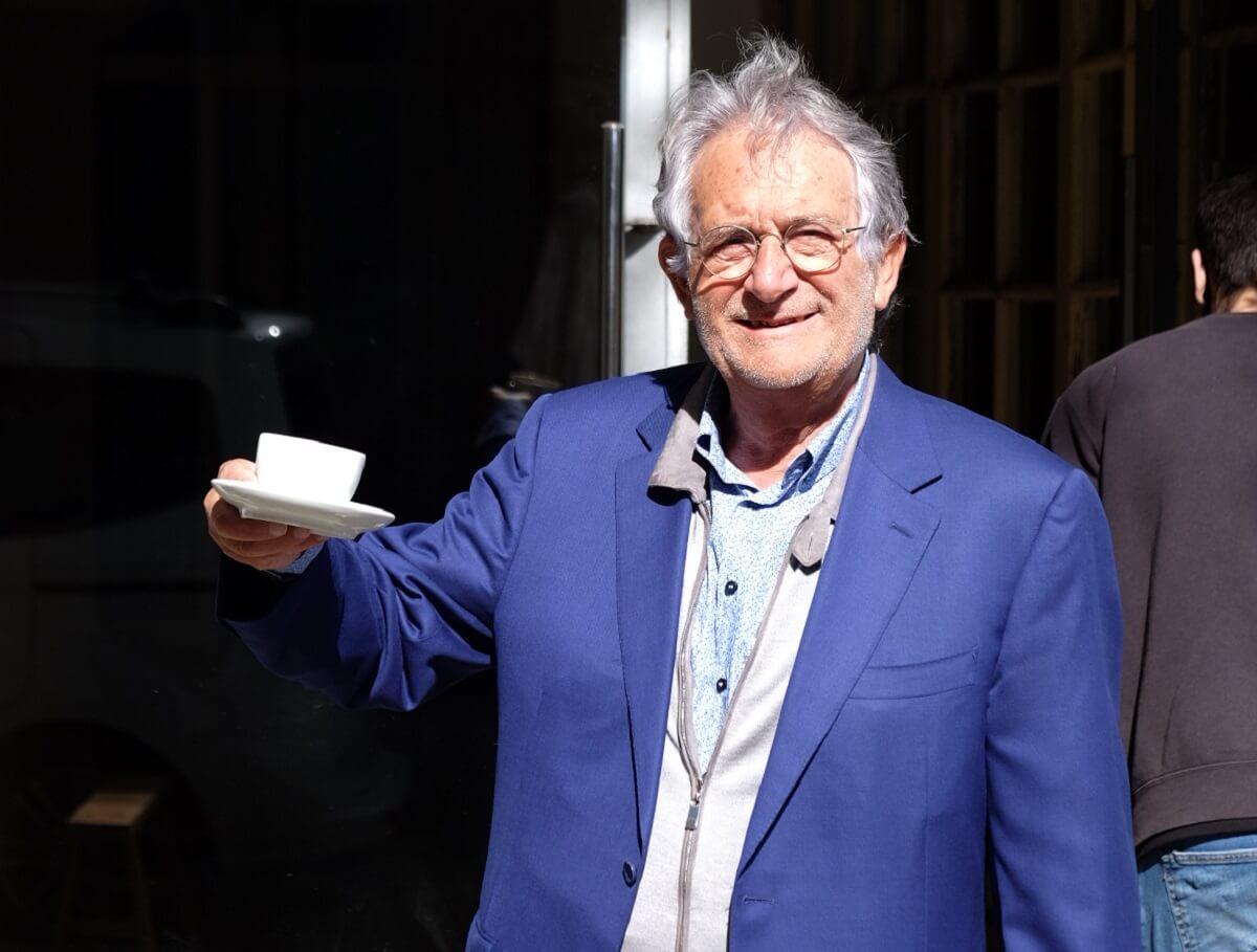 Jean-Paul Devai Coffeecard