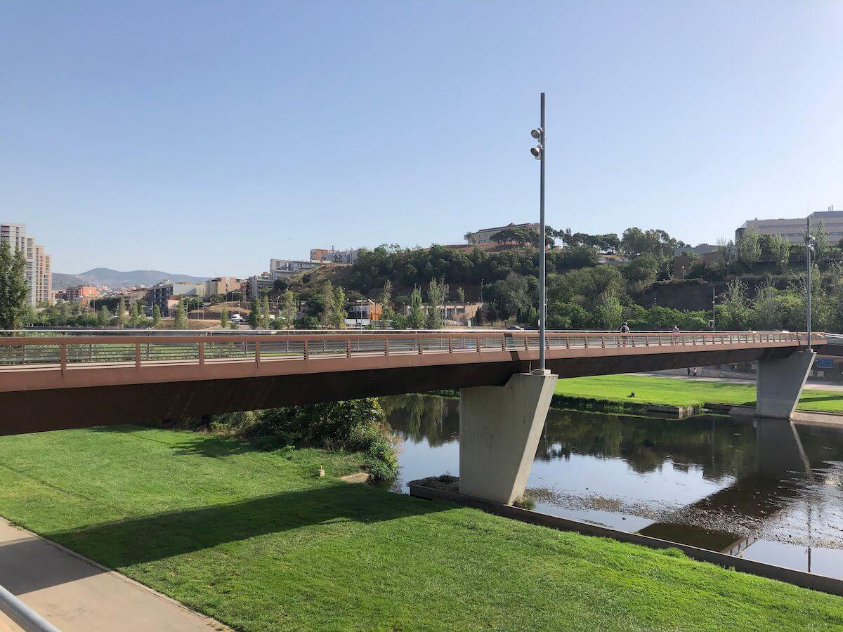 Rio Besòs