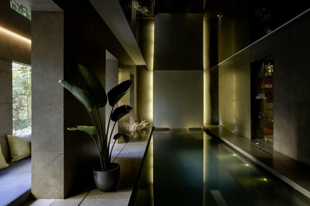 spa hotel Sir Victor Barcelona