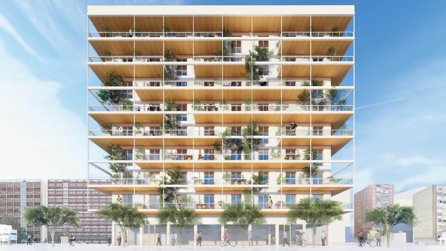 Edifici Arriassa