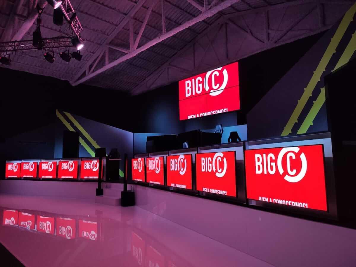 Barcelona International Gaming Center