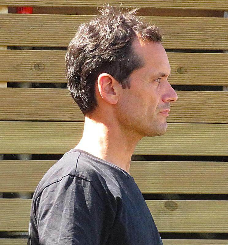 Germán Prieto