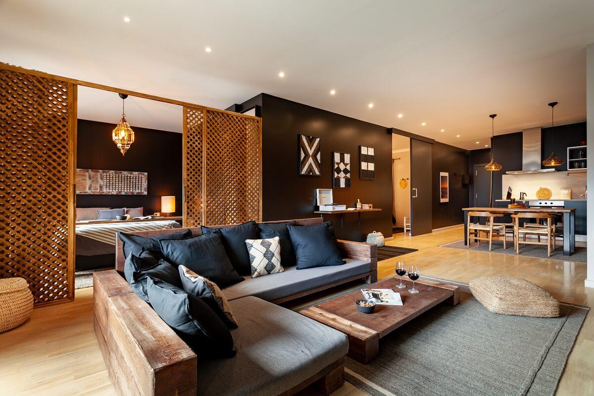 Apartament Ukio Barcelona
