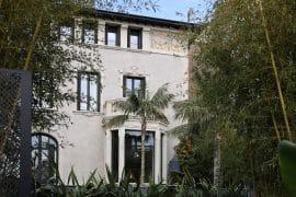 Villa Mayfair