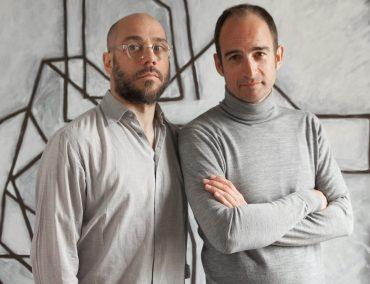 Gabriele Schiavon i Gerard Sanmartí Lagranja Design