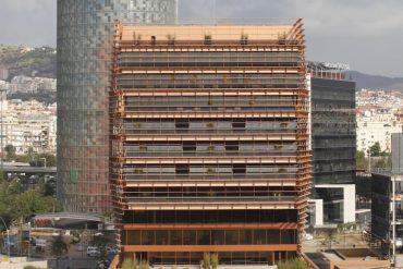 Sede CNMV Barcelona