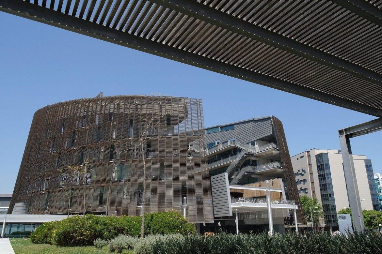 Parc de recerca biomèdica