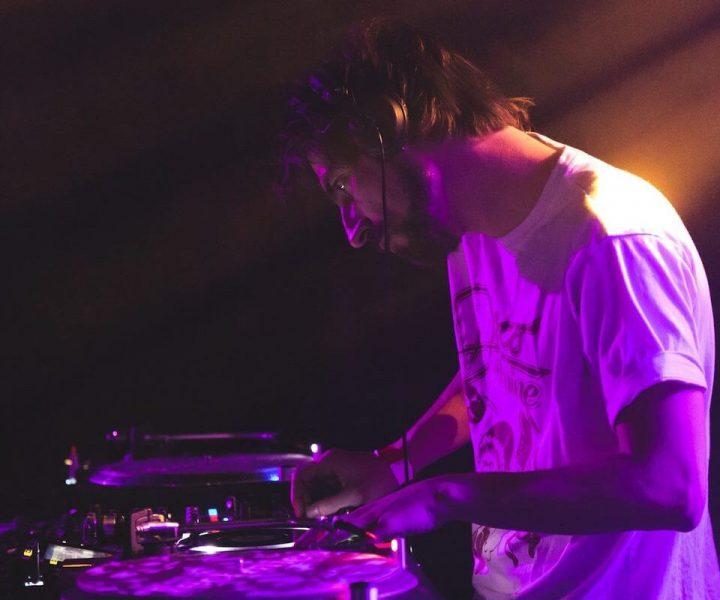 Pau Roca DJ