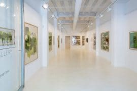 Pigmenatry Gallery
