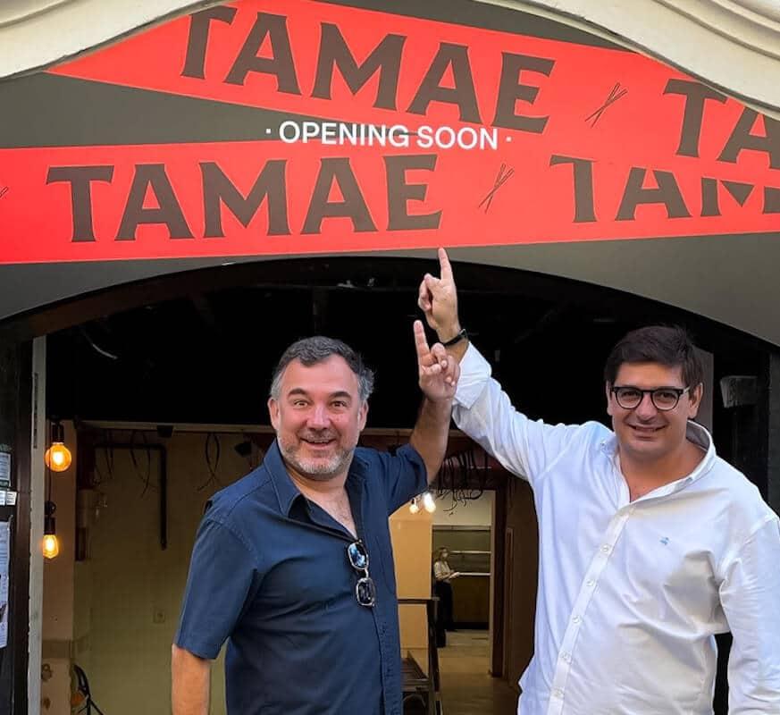 Tamae Bar
