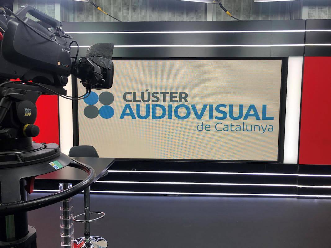 Clúster Audiovisual