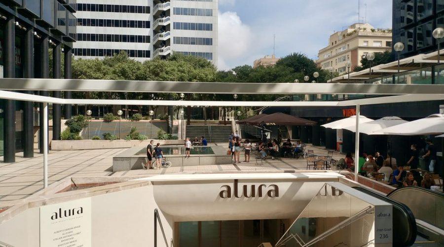 Alura Pedralbes Centre