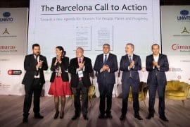 cimera Future of tourism World Summit