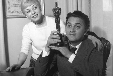 Federico Fellini Oscar