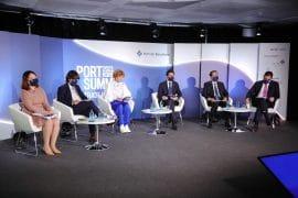 Port Summit Korea 2021