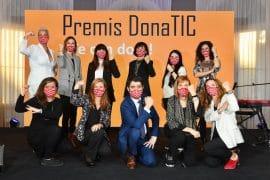 Premis DonaTIC 2020