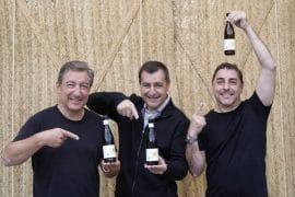 Cerveza Duet germans Roca