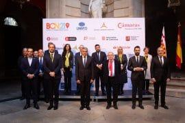 Future Tourisme World Summit Camaras de España
