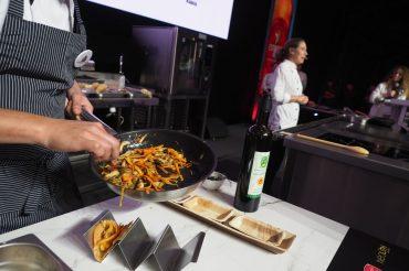 forum gastronoimic barcelona 2019